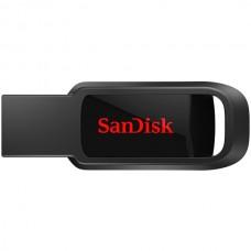 Флеш-накопитель USB 128GB Sandisk CZ60 Cruzer Glide (SDCZ61-128G-G35)