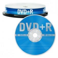 Диск DVD+R 4.7GB 16x (Data Standard) (13420-DSDRP04O)