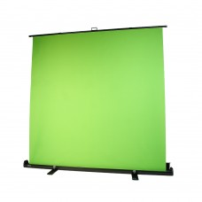Фон хромакей GreenBean Chromakey Screen 2020G