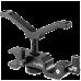 Y-образная поддержка для объектива на направляющие 15 мм SmallRig 2152