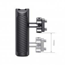 Боковая рукоятка SmallRig Aluminum Universal Side Handle HSS2425
