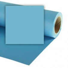 Фон бумажный Colorama LL CO501 1.35 x 11м Sky Blue
