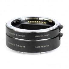 Макрокольца Kenko DG EXTENSION TUBE для Nikon Z