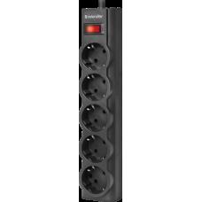 Сетевой фильтр Defender ES largo 3м 5 розеток (99498)