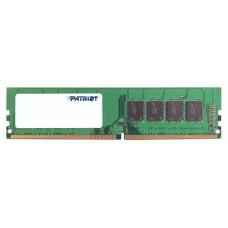 Оперативная память Patriot 4GB DDR4 (PSD44G240082)