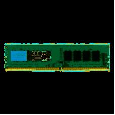 Оперативная память Crucial 4GB DDR4 2666 MHz (CT4G4DFS8266)
