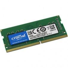 Оперативная память Crucial 4GB DDR4 SO-DIMM-260 (CT4G4SFS824A)