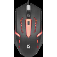Мышь Defender MB-601 (52601)