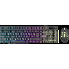Комплект клавиатура + мышь Defender Sydney C-970 (45970)