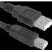Кабель Defender USB04-17 USB/USB BM (83765)