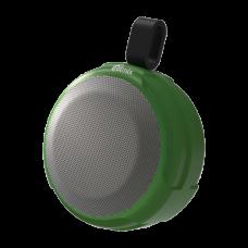 Портативная колонка Ritmix SP-190B зеленая