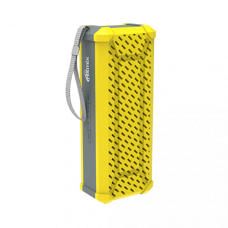 Портативная колонка Ritmix SP-260B желтая