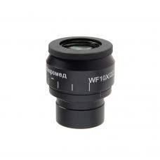 Окуляр 10х/22 с сеткой для Микромед 3 LED M (D 30 мм)