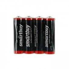 Элемент питания Smartbuy R6/AA (SOBZ-2A04S-Eco)
