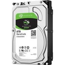 Внутренний жесткий диск HDD Seagate 8TB BarraCuda Pro SATA-III (ST8000DM004)
