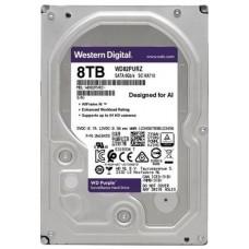 Внутренний жесткий диск WD 8TB IntelliPower WD82PURZ