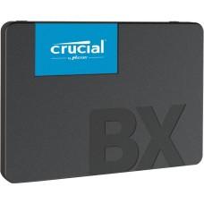 Внутренний диск Crucial 480GB BX500SSD (CT480BX500SSD1)