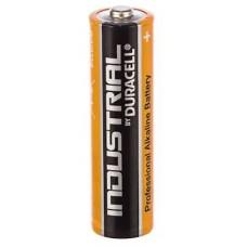 Элемент питания Duracell AA (LR6) Industrial без блистера (Б0028300)