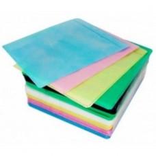 Пакет ST для 2-х дисков CD/DVD 5 цветов (BX000763)