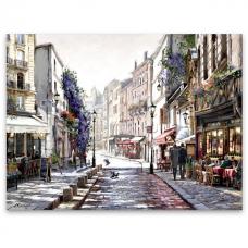 Репродукция Styler CA-01061 Париж-2 (CA01061)