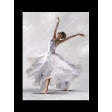 Репродукция Styler CA-11674 Танцовщица-2 (CA11674)