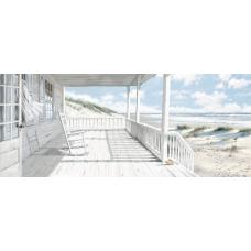 Репродукция Styler OB02610 Дом на пляже