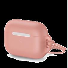 Чехол Baseus Let''s go Jelly Lanyard для iPods pro Оранжевый