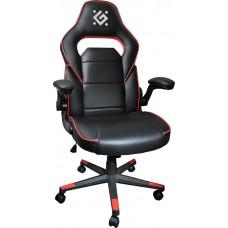 Игровое кресло Defender Corsair CL-361 черное/красное (64360)