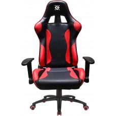 Игровое кресло Defender Devastator CT-365 Red (64365)