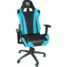 Игровое кресло Defender Dominator CM-362 Blue (64364)