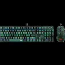 Клавиатура Redragon S108 + мышь (78310)