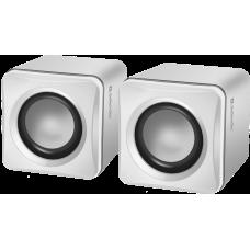 Defender SPK 33 White (65631) колонки для компьютера 2.0