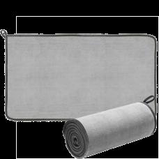 Полотенце для мойки авто Baseus Easy life (40х80) Серое