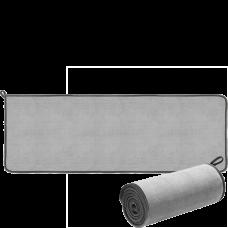 Полотенце для мойки авто Baseus Easy life (60х180) Серое