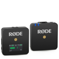 Радиосистема RODE Wireless GO
