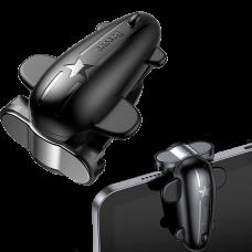 Контроллер Baseus shooting game tool для смартфона и планшета Чёрный