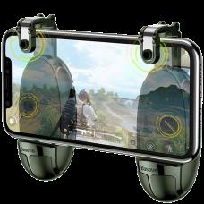 Контроллер Baseus grenade handle Зелёный