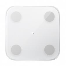 Умные диагностические весы Xiaomi Mi Body Composition Scale 2 Белые