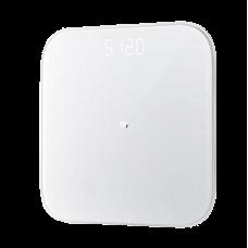 Умные весы Xiaomi Mi Smart Scale 2 Белые