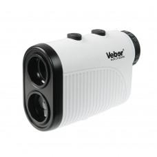 Лазерный дальномер Veber 6x25 LR 400RW
