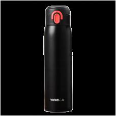 Термос Xiaomi Viomi Stainless Vacuum Cup 460мл Чёрный