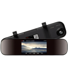 Видеорегистратор Xiaomi 70mai Rearview Mirror Dash Cam