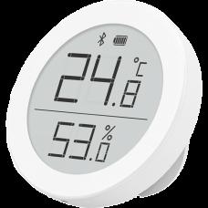 Метеостанция Xiaomi ClearGrass Bluetooth Thermometer