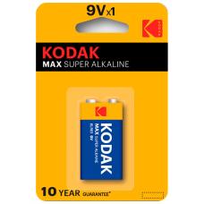Элемент питания KODAK MAX 6LR61 (алкалин. крона)