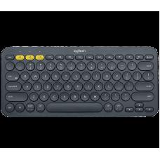 Клавиатура беспроводная Logitech K380 Dark Grey (920-007584)