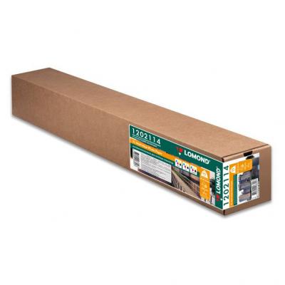 Фотобумага Lomond Paper Matt 420мм х 45м 90 г/м2 (1202114)