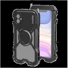Клетка SmallRig Pro CPA2455 для iPhone 11 Чёрный
