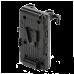Площадка для установки аккумулятора Tilta Tiltaing V-Mount Battery Plate V2 (Tilta Gray)