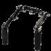 Двуручный хват Tilta Quick-releas handgrips-15mm/15mm