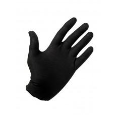 Перчатки для фотографа Fuji GL5 (S) 22 см черные (12 шт)